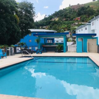 Maracas St Joseph Townhouse for Sale