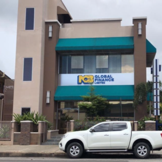 ARIAPITA AVENUE COMMERCIAL BUILDING FOR RENT