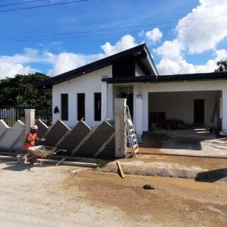 Contemporary Designed Chaguanas House