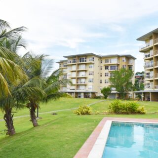 For Sale – Cara Court, Claxton Bay – $1,975,000TT – Fully furnished apartment