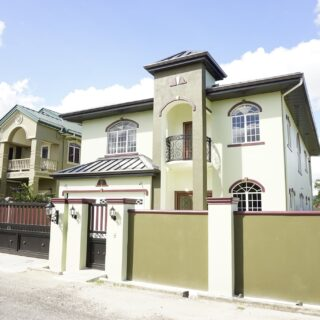 Oasis Avenue, Charlieville 4 bedroom House for Sale