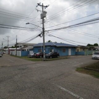 Ninth Avenue Barataria, Commercial/Residential Building