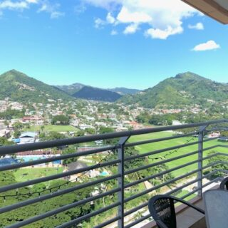 19th Floor One Woodbrook Place Apartment for Rent