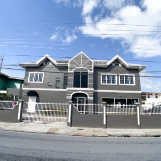 Spacious Move in Ready St. James Office Rental