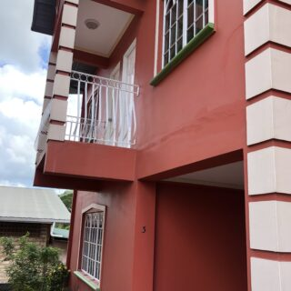 Newly Renovated Fully Furnished Townhouse – Gulf View San Fernando