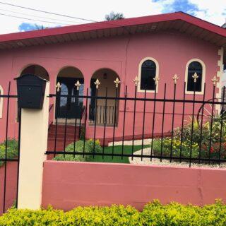 Nairn Avenue, Cocoyea
