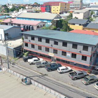 Scott St San Fernando – High Traffic Commercial