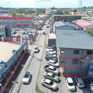 Storage/ Warehouse space San Fernando