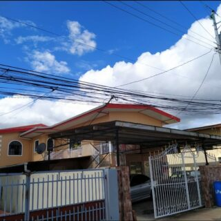 Investment property for sale in Curepe