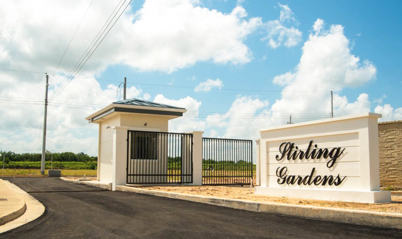 Land For Sale in Chaguanas