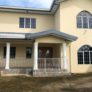 House for Sale in Gaspar Greens, Claxton Bay