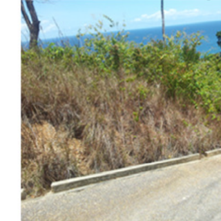 Land for sale in Blanchisseuse