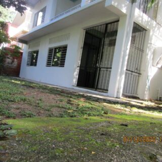Apartment for rent in St Ann's