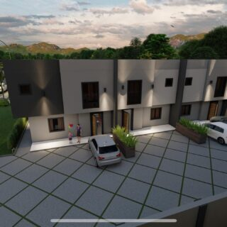 New townhouses for sale Charlieville