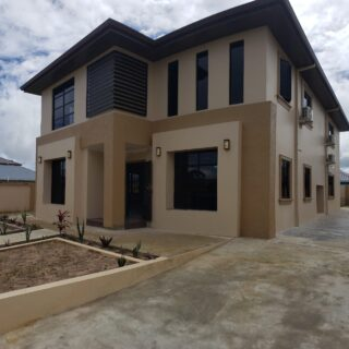 House, Olive Grove Development, Couva – $3.85M