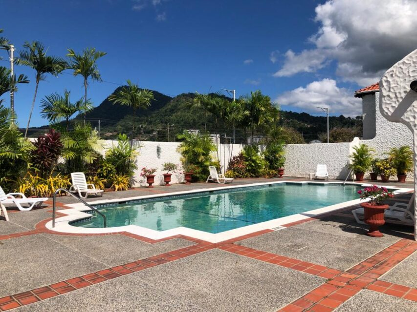 FF Spanish Court Westmoorings Townhouse for Rent