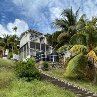 Gasparee (Fantasy) Island Home for Sale
