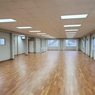 First Floor, Sackville Street, Port of Spain for Rent