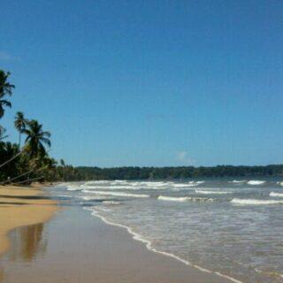 Guayaguayare 4 Acres of Land for Sale