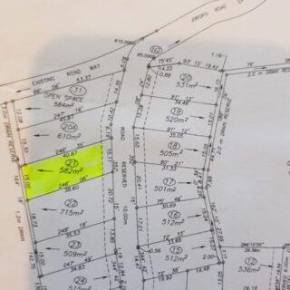 Land for Sale: Sam Boucaud Heights, Santa Cruz