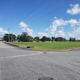 Trincity Business District Land For Sale- 5.5M Negotiable