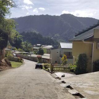 SALE:  The Palms – Villas of Les Boix, Maraval  $2.5M