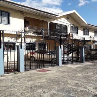 UPPER FLOOR APARTMENT FOR RENT –  1BR 1 BATH FURNISHED  $2400
