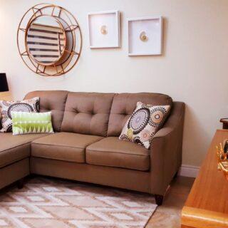 One Woodbrook Place –  2 Bedroom Apt.