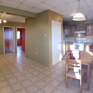 Residential Sale/Rental – Savannah Villas, Aranguez