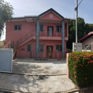 Residential Rental – Rodney Road, Chaguanas