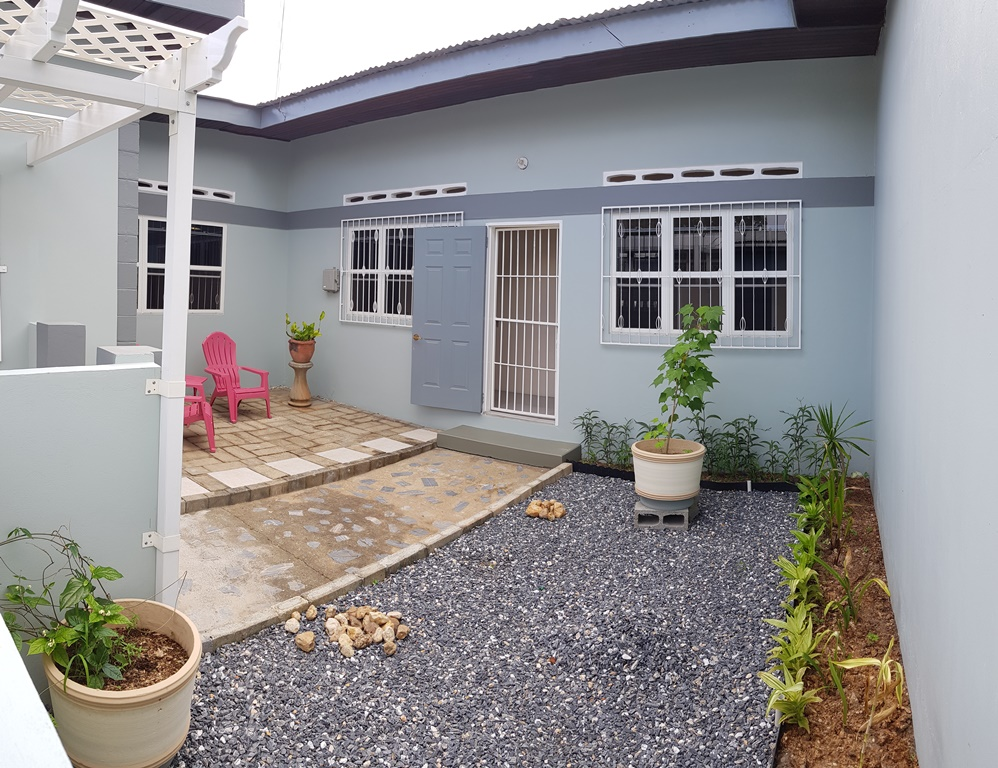 Spacious and inviting, single storey, UF, Arima home now available for rent. Price: 8000.00TT NEG!
