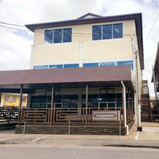 Rodney Road Endeavour Commercial  property for rent $32,000 per month (negotiable)