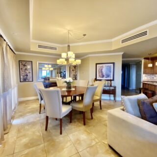 One Woodbrook Place – For Rent