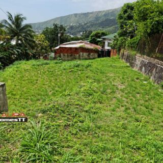 Simeon Road, Petit Valley – Land for Sale