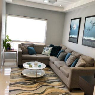 BEAUTIFUL MOVE IN READY WEST HILLS 3 BEDROOM PLUS PENTHOUSE APT FOR RENT