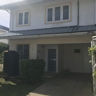 Westmoorings  by the Sea : Townhouse  for Rent TT$8000 neg