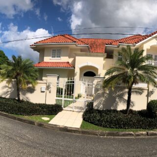 EXECUTIVE MOVE IN READY 5 BEDROOM HOME FOR RENT AT REGENTS POINT DEVELOPMENT!