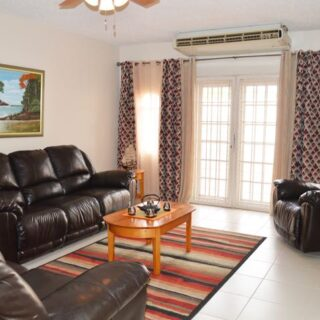 For Rent – Spanish Court, Westmoorings – Great location in secure compound