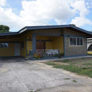 Valsayn South Home