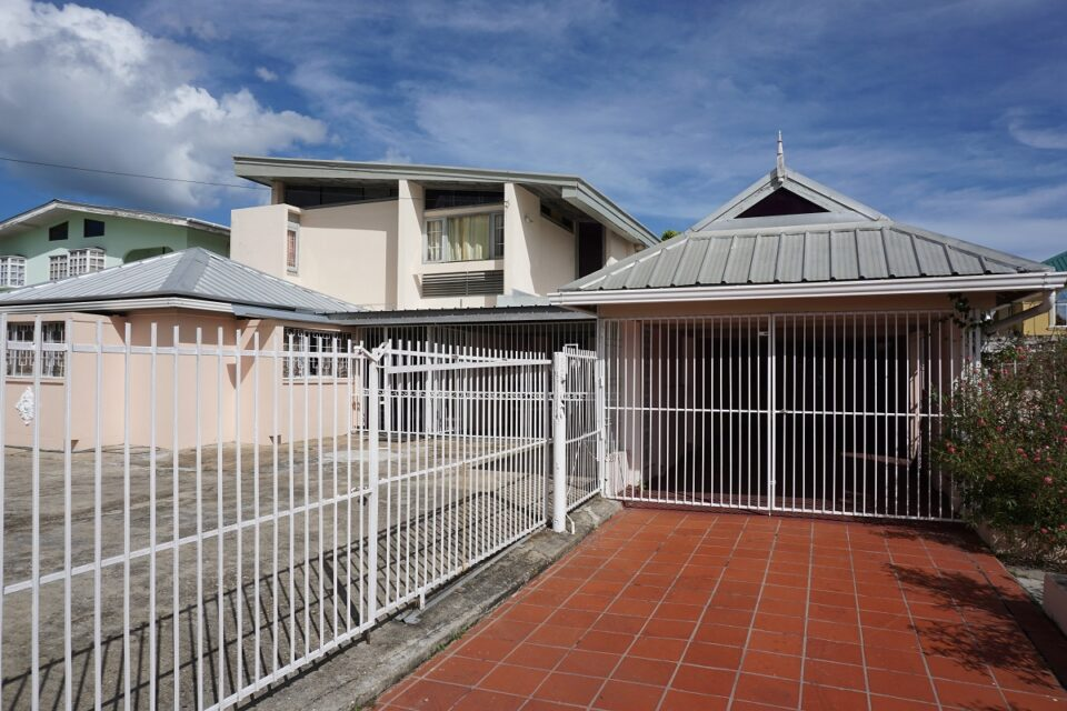 Valsayn Duplex Townhouse