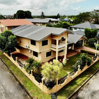 For Sale: 4 Bedroom House, LA ROMAIN TT$3.8M
