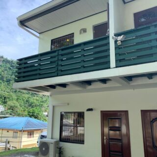 FOR SALE (or Rent): Two Bedroom Townhouse – La Seiva, Maraval