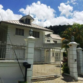 Fairways Close, Maraval- 6 bedrooms