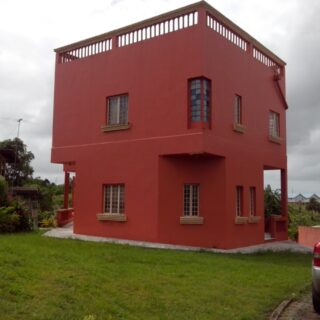 For Sale Residential/Commercial Princes Town