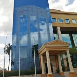 PRIME OFFICE SPACE FOR RENT – 3rd FLOOR PRINCESS COURT.