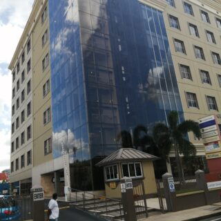PRIME COMMERCIAL SPACE FOR RENT – 4th FLOOR, NEWTOWN CENTRE