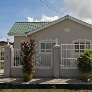 HOME FOR SALE AT ST MARYS, FREEPORT