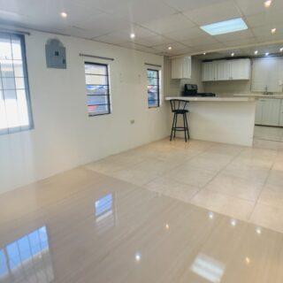 Hillsboro, Maraval-1 Bedroom Apartment For Rent