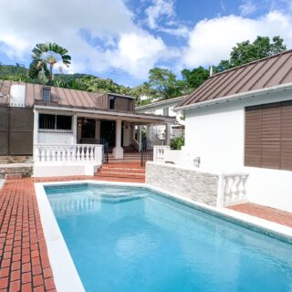 St. Anns Family Home with Pool for Sale
