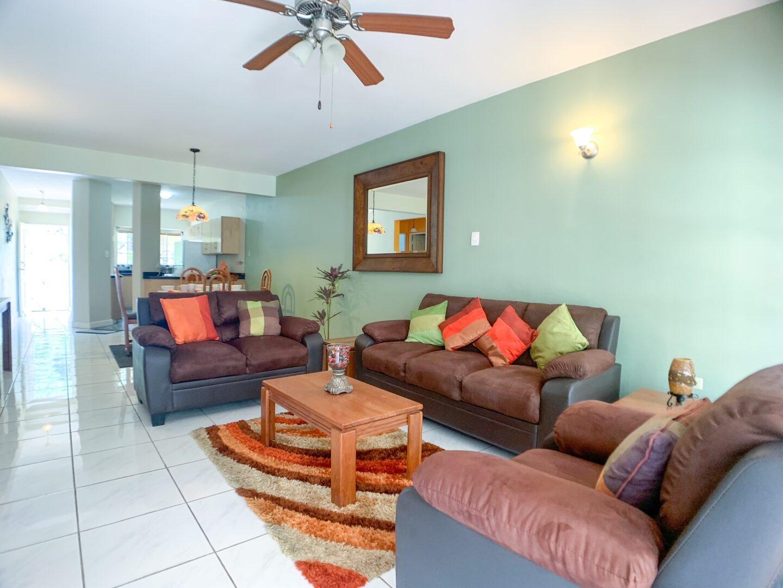 Furnished Apartment at TheGreens, Fairways